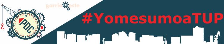 Banner yomesumoaTUP