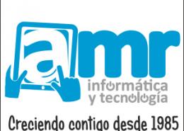 Logo AMR Informatica