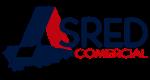 Logo Asred Comercial