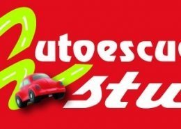 Logo Autoescuela astur