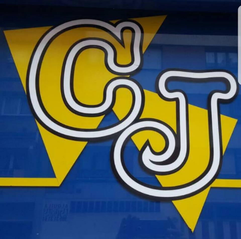 Logo CJ