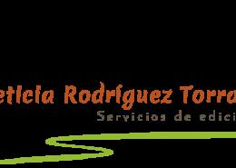 Logo Leticia Rodriguez Cultivando Textos
