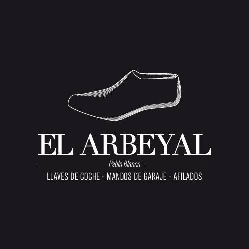 Logo Zapateria El Arbeyal