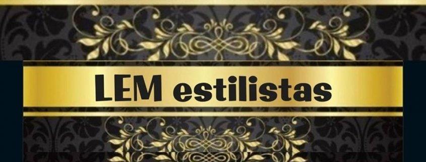 Logo Lem estilistas