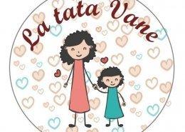 Logo La Tata Vane