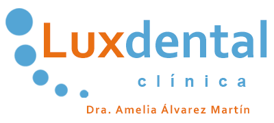 Logo Luxdental