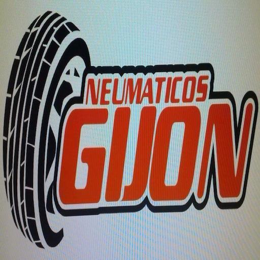 Logo Neumaticos Gijon
