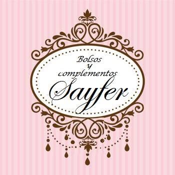 Logo Sayfer Complementos