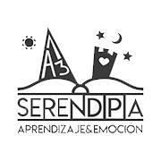 Logo Serendipia