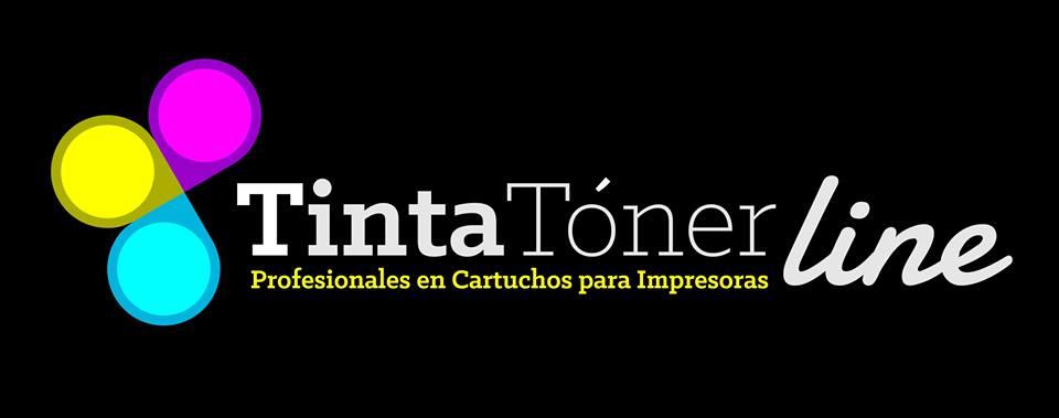 Logo Tinta Toner Line