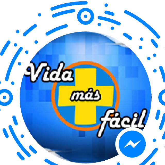 Logo VIda mas facil