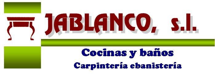 Logo jablanco cocinas