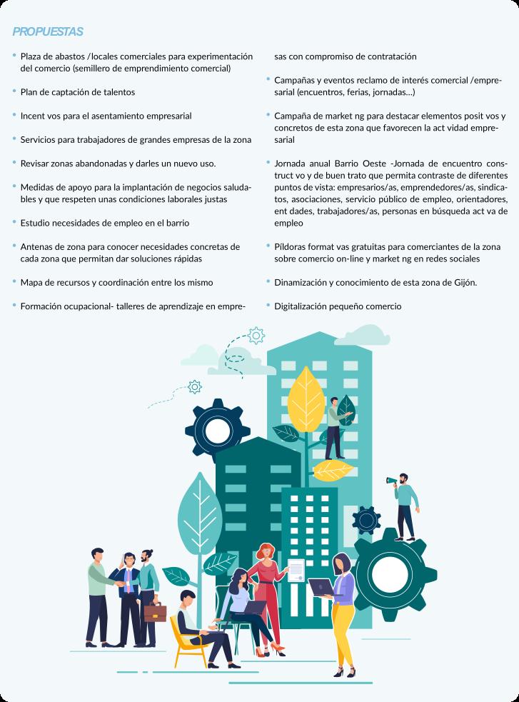 Infografía empleo 2