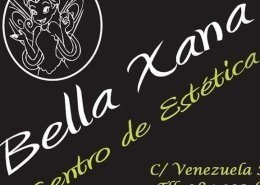 Logo Bella Sana Estetica