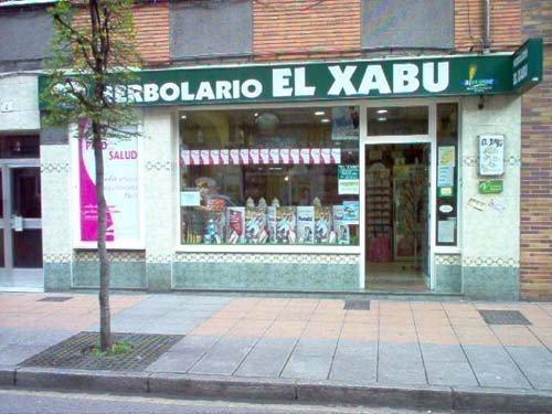 Herbolario El Xabu