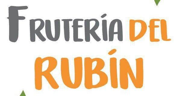 Logo Fruteria del Rubin