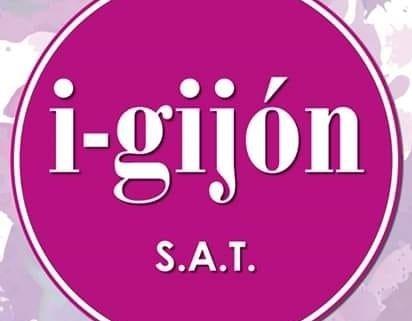 Logo I-gijon