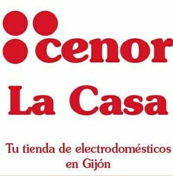 Logo Cenor La Casa