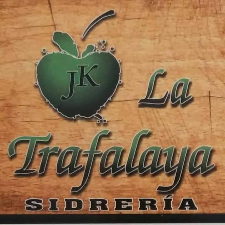 Logo Sidreria La Trafalaya