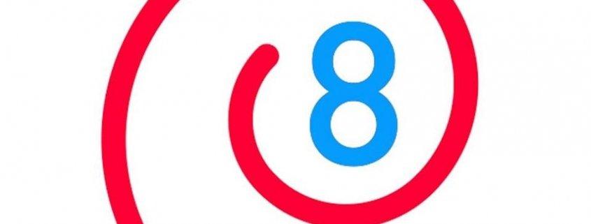 Logo Espiral8