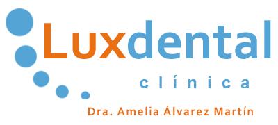 Logo Luxdental