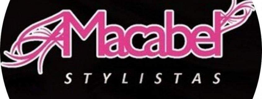 Logo Macabel Stylistas