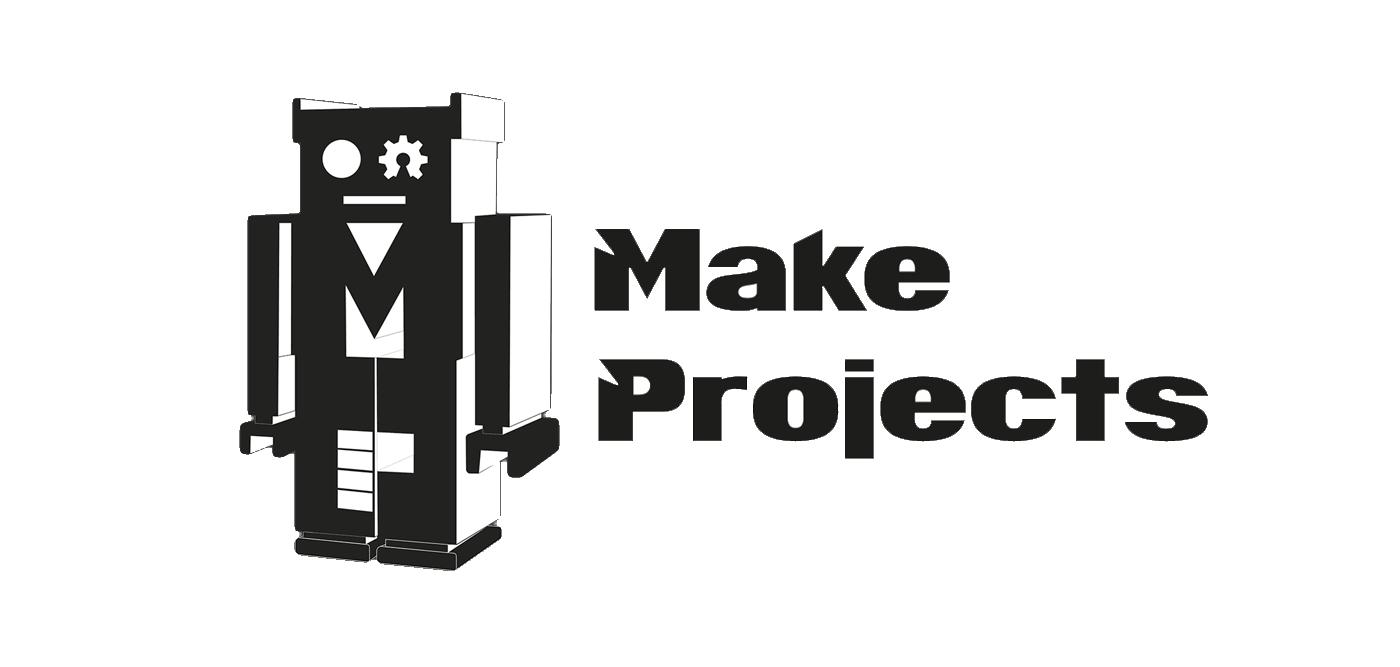 Logo Make Projects