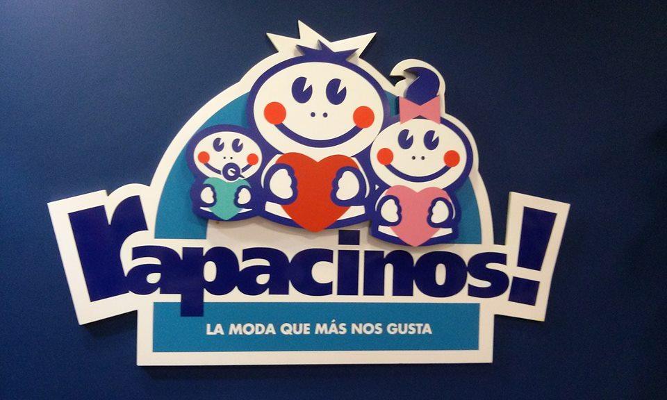 Logo Rapacinos