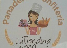 Logo La Tiendina de Moni