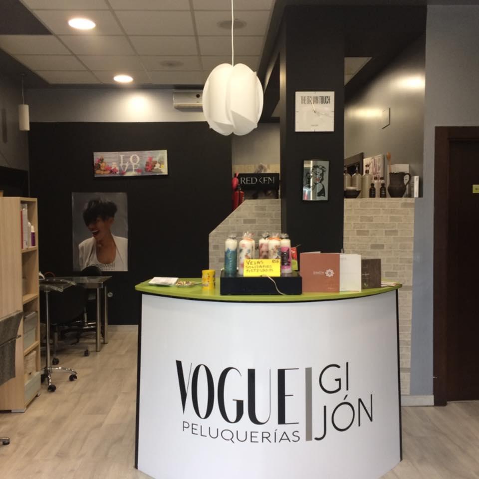 Peluqueria Vogue Gijon