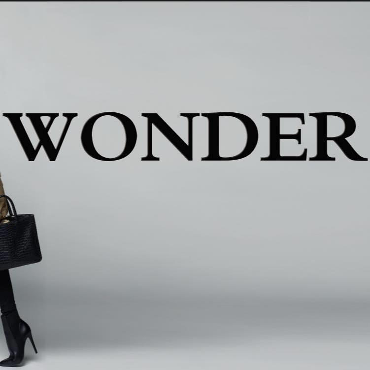 Logo Wonder Moda