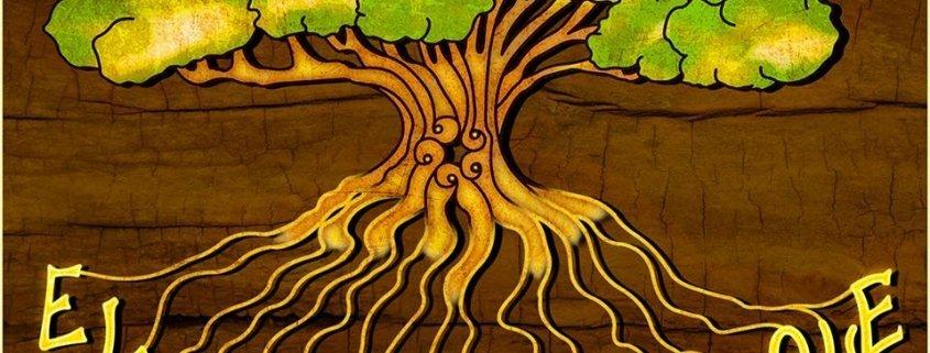 Logo El Espíritu del Bosque