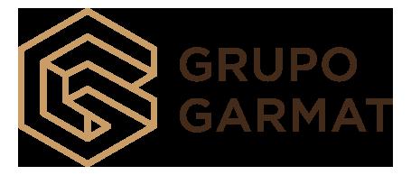 Logo Grupo Garmat