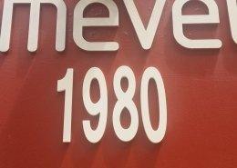 Logo Cafe Mevel